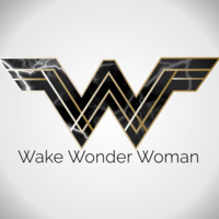 Wake Wonder Woman