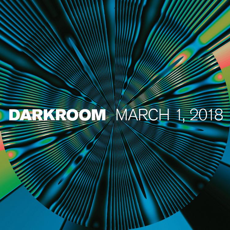 DARKROOM 2018