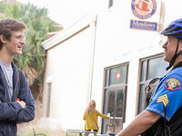 Get to know Campus Safety