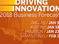 2018 UT Business Forecast in Austin