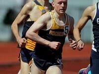 Varsity Track & Field @ Brockport Golden Eagle Invitational