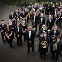 Oregon Wind Ensemble and UO Symphony Orchestra