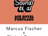 Marcus Fischer/Heather Perkins
