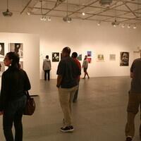Art Department Open House