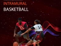 Intramural Basketball League