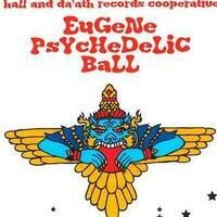 New Years Eve Psych Ball