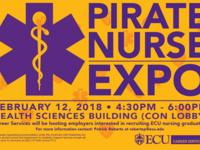 Pirate Nurse Expo 2018