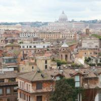 European Honors Program Pallazzetto Cenci closes for Fall 2017