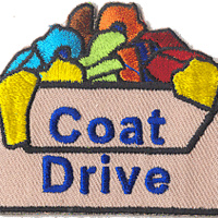 Coat & Can Drive