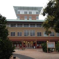 Humanities & Social Sciences Building