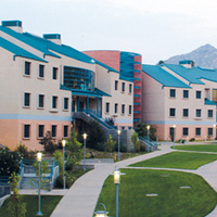 Pentland Hills Residence Halls