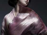 Surface Design in Fashion - Works by Professor Kinor Jiang and Collaborators