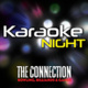 Karaoke Night at The Connection