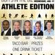 Buffs in the Biz: Athlete Edition
