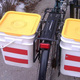 Bike Bucket Pannier Building