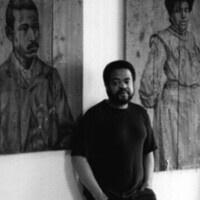 Artist Talk with Whitfield Lovell