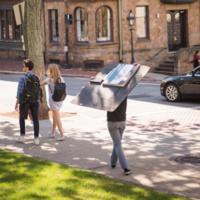 Spring 2018 Degree Program classes begin