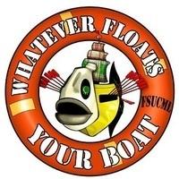 6th Biennial Whatever Floats Your Boat Regatta