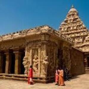 Life Long Learning Program-Reading an Ancient Building Like a Puzzle: The Kailasanatha Temple in Kanchi
