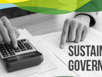 Event image for Economic Development: Sustainable Government