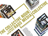 """The Collective Noun: A Conversation with Raqs Media Collective"""