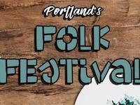 Portland's Folk Festival