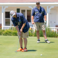 Tenth Annual Fredonia Alumni Golf Tournament