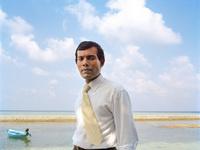 The Island President: Film Screening & Live Webinar