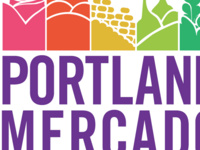 Winter Farmers Market at Portland Mercado
