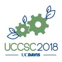 UCCSC 2018 at UC Davis