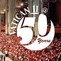"""Vatican II at 50 Symposium: """"Vatican II at 50 and Beyond: Scholarship that Supports Interreligious Dialogue"""""""