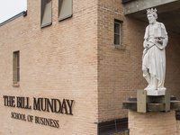Lightning Lectures with The Bill Munday School of Business