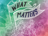 What Matters: Songs of Social Justice