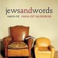 Jewish Studies Sunday Book Group: Jews and Words