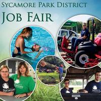 Sycamore Park District Job Fair