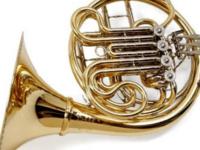 University Horn Studio Recital