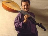 Guest Recital: Nigel North, baroque lute