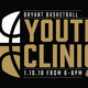 Basketball Youth Clinic