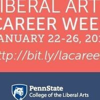Liberal Arts Career Week: Coffee with the Network - Enrichment Funds