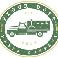 Flour Dust Pizza Company at Matchbook Wines