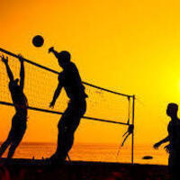 6-on-6 Intramural Volleyball