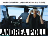 Andrea Polli | Visiting Artist Lecture