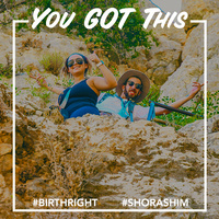 #Shorashim #Birthright Israel w/MIT - Informational Booth