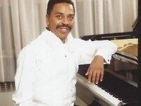 J. Donald Feagin Visiting Pianist Richard Alston in Concert