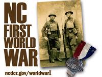 North Carolina in the First World War