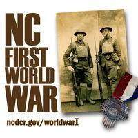 World War I, NC First World War Reception