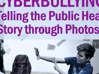 Cyberbullying: Telling the Public Health Story through Photographs