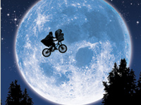 Rochester Philharmonic Orchestra: E.T. The Extra-Terrestrial in Concert
