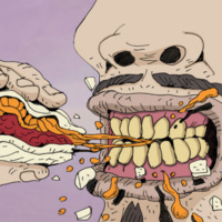 New York Comics & Picture-Story Symposium: Featuring Bill Plympton