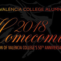 Attend the Valencia College Alumni Homecoming 2018